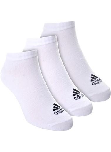 adidas Spor Çorap Beyaz